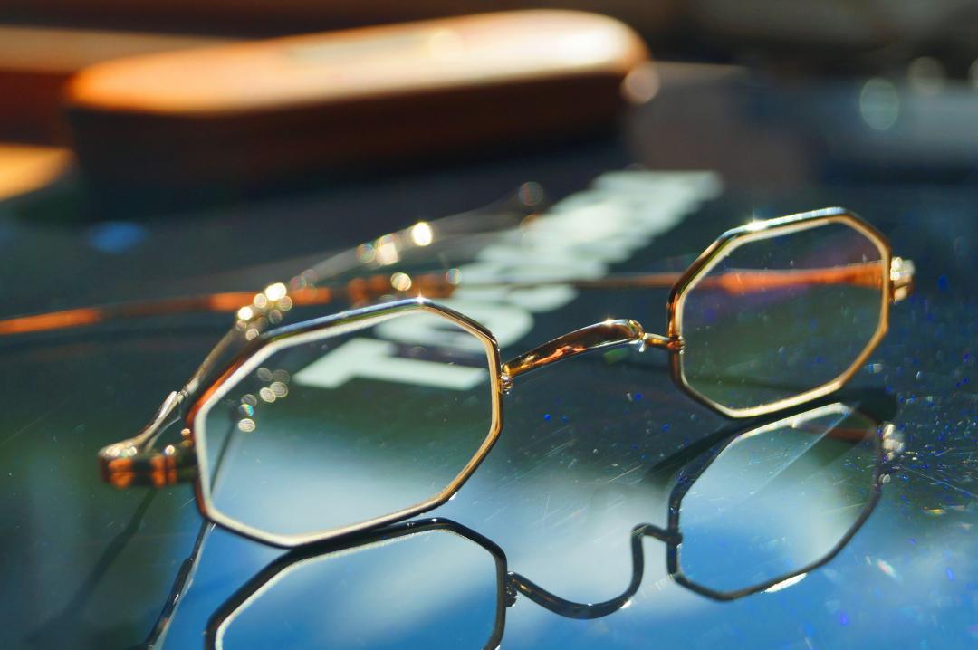 cadeb4b13f0f Vintage briller